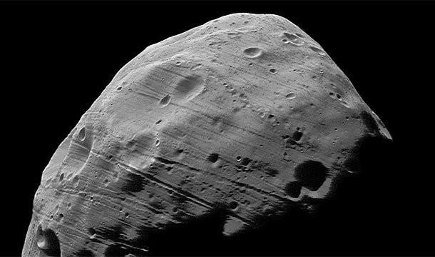 Интересные факты про спутники в нашей Солнечной системе