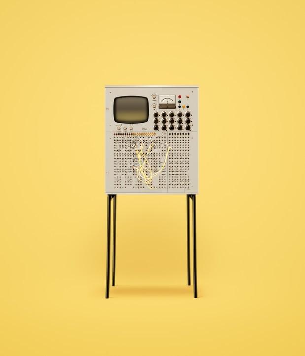 Устройства Алана Тьюринга до «отца суперкомпьютеров»