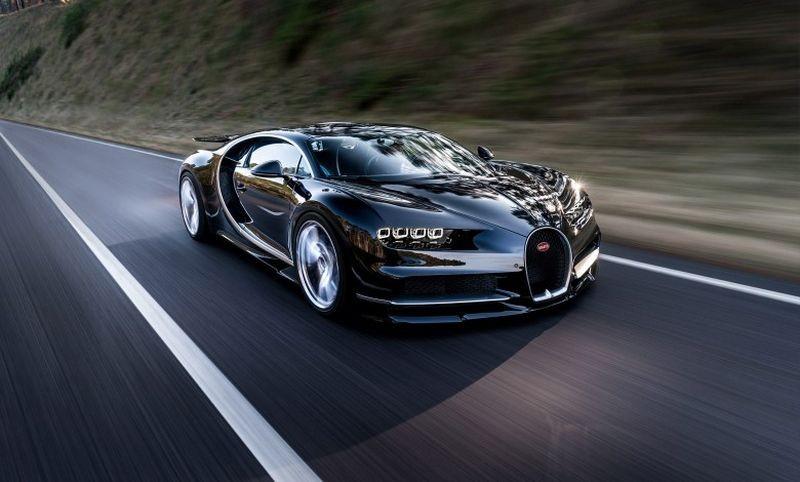 Дорогие автомобили, которые любят покупать знаменитости