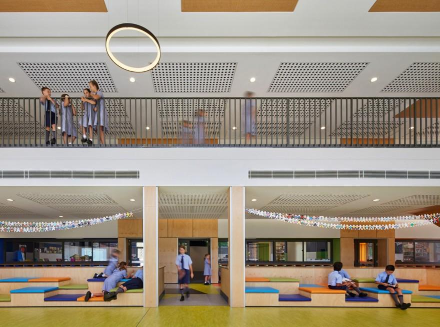 Школа в Австралии