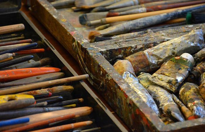 Cекреты реставраторов, о которых знают только посвящённые