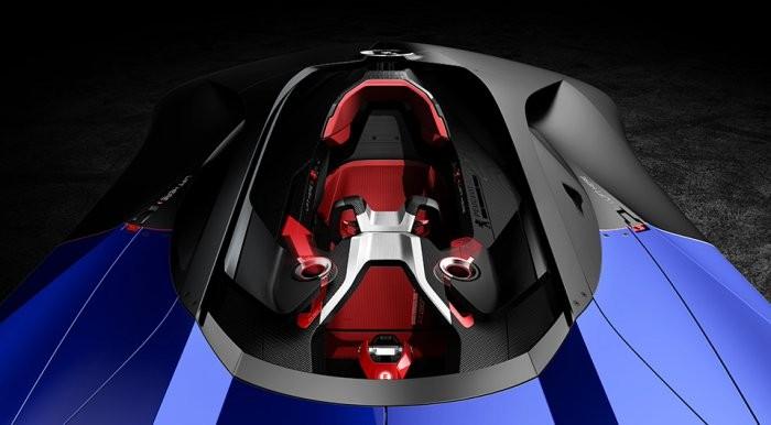 Реинкарнация столетнего успеха Peugeot L500 R Hybrid