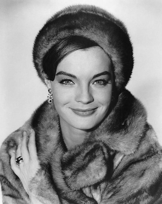 Блистательная актриса 50-70-х годов Роми Шнайдер: от императрицы до гранд-дамы