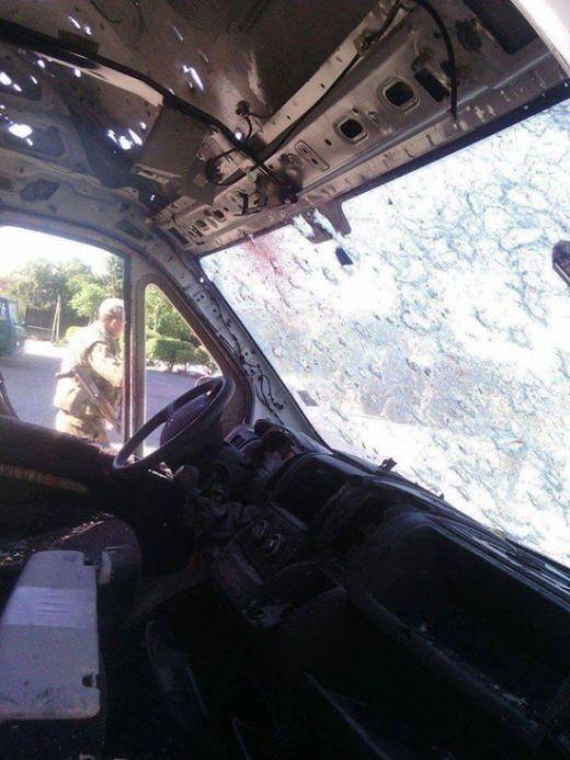 В Алжире военные уничтожили террористическую группу (3 фото)