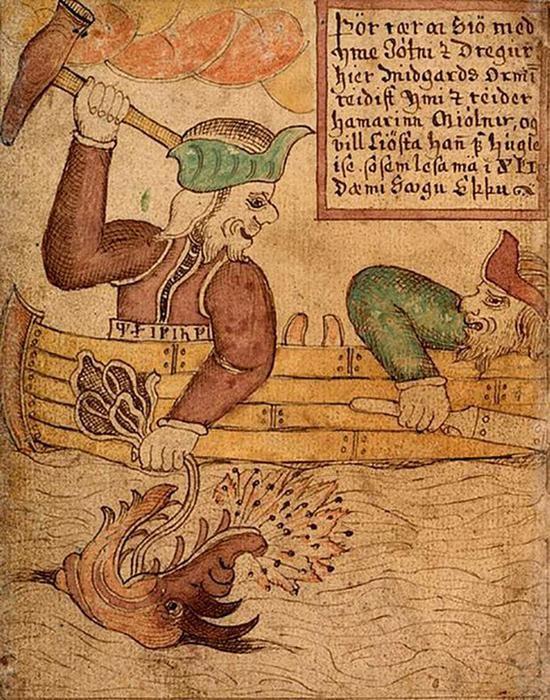 Cамые страшные яды и одно легендарное противоядие
