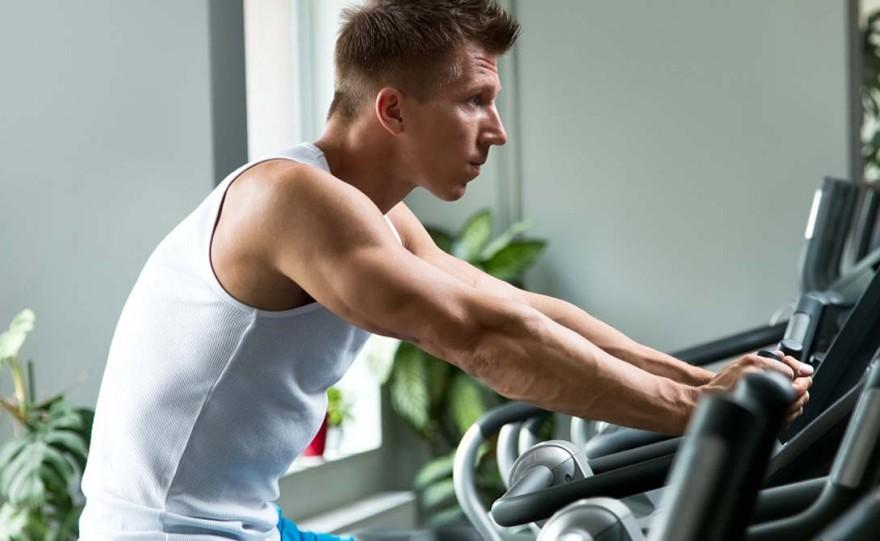Сколько физической активности нам нужно на самом деле