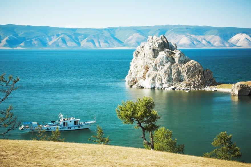 Красивейшие озера России