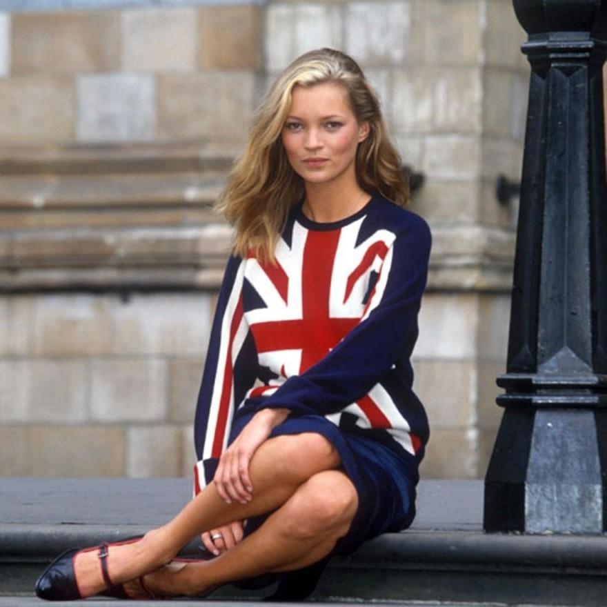 Десять самых сексуальных моделей 90-х годов