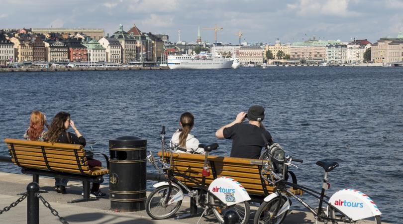 Швеция переходит на шестичасовой рабочий день