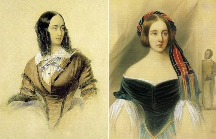 Как сложилась судьба Натальи Гончаровой после гибели Пушкина