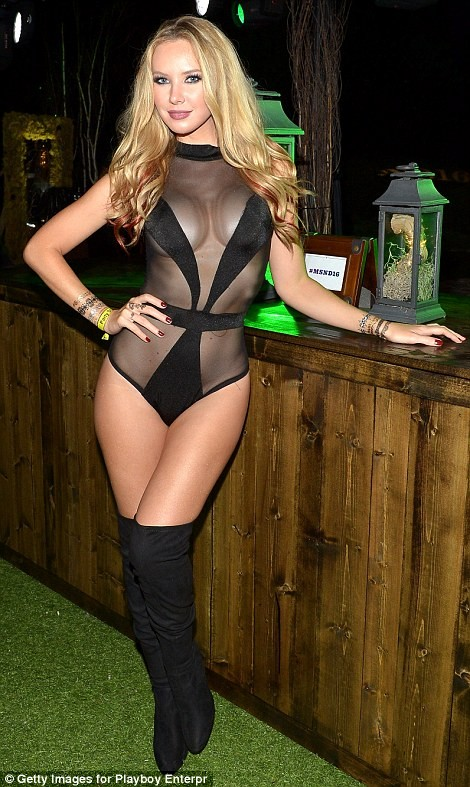�������� ��� ���������: ��������� ��������� � �������� Playboy ������ ��� ��� �������