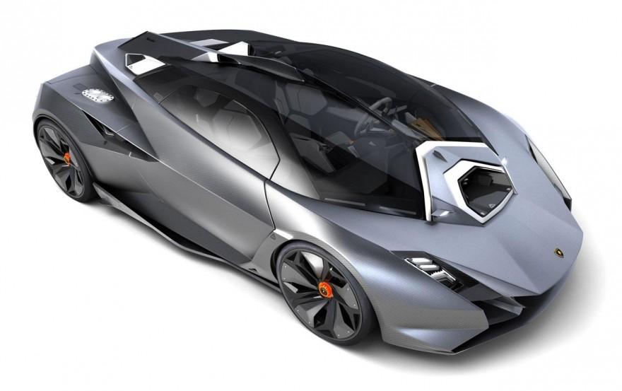 Автомобили, на создание которых дизайнеров вдохновили самолеты