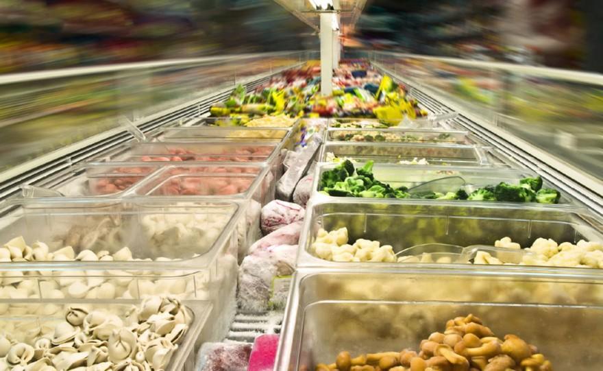 Какие продукты ошибочно считаются здоровыми