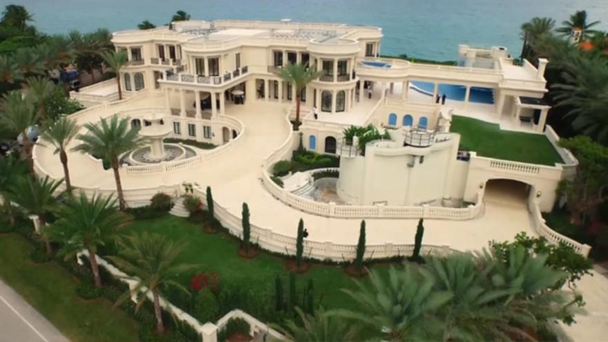15 самых дорогих домов в США, выставленных на продажу