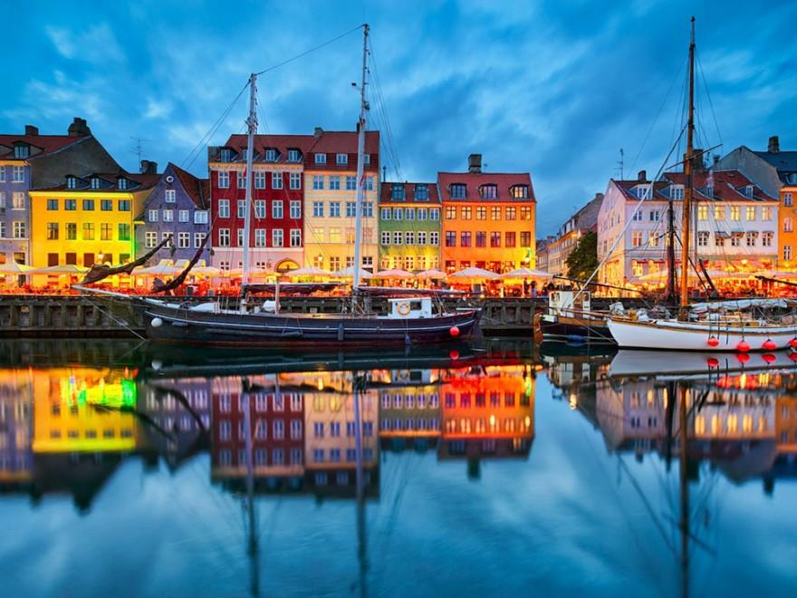 9 самых дорогих городов мира