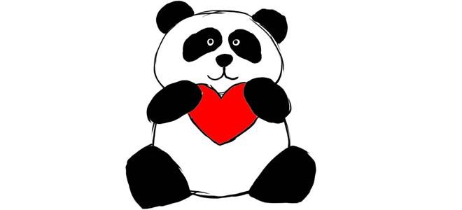 Отличная новость: большие панды больше не в списке вымирающих животных (3 фото)