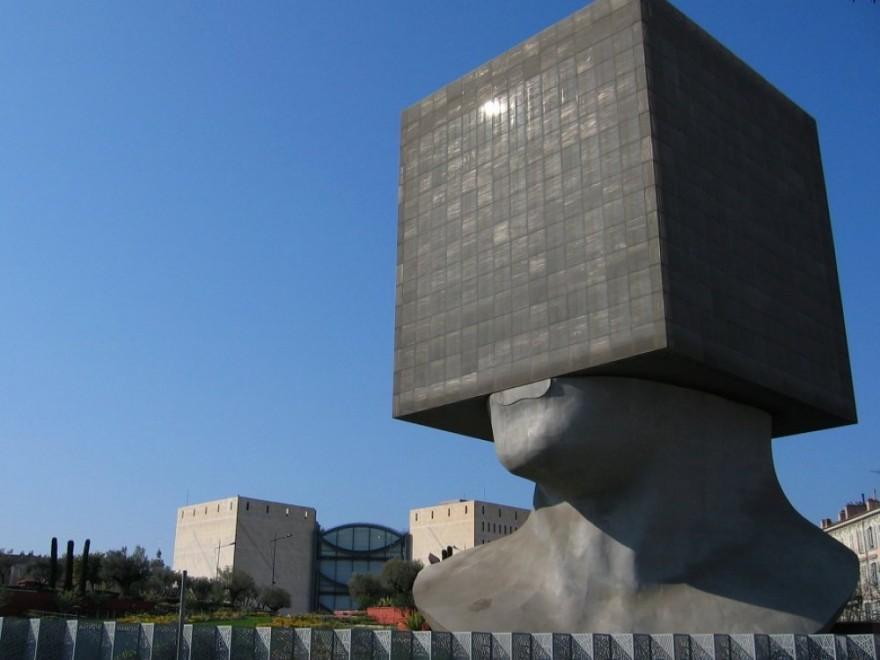 Самые странные здания