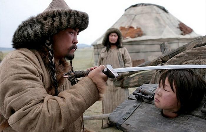 10 малоизвестных фактов о великом завоевателе Чингисхане
