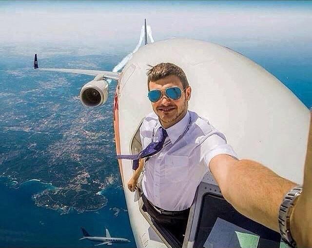 10 фактов про высший пилотаж, которых вы не знали
