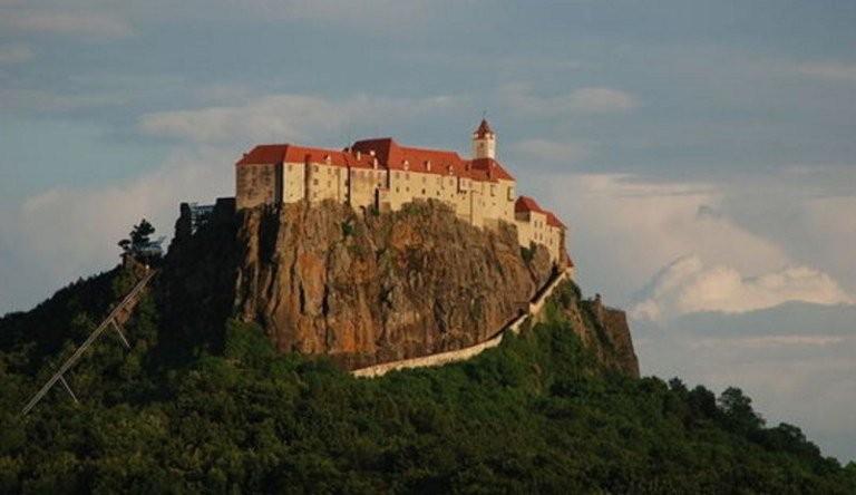 Странные и необычные достопримечательности в Австрии
