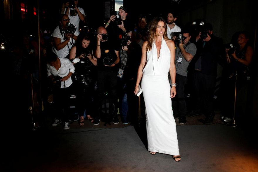 Интересные моменты Недели моды в Нью-Йорке 2016