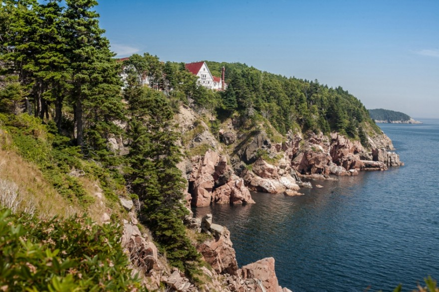 Канадский городок, который обеспечит работой и участком земли каждого, кто туда переедет