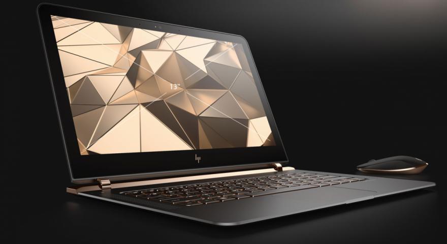 Самые тонкие ноутбуки в мире