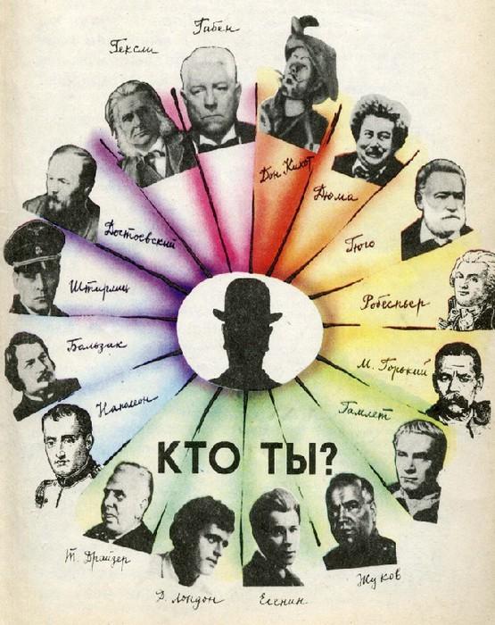Соционика: как определить тип личности?