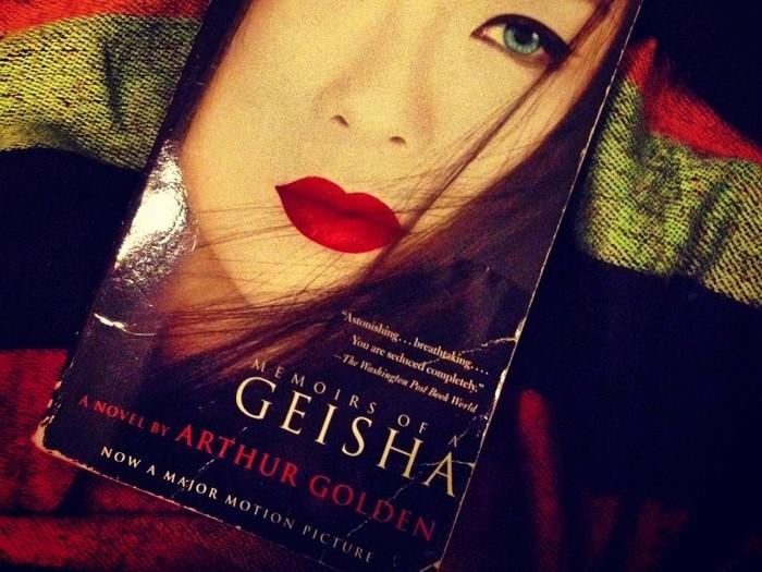 Сквозь слезы и на зависть другим: непростая судьба самой известной и высокооплачиваемой гейши.