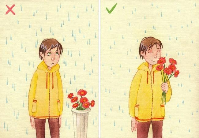 9 правил, которые есть в жизни счастливых людей