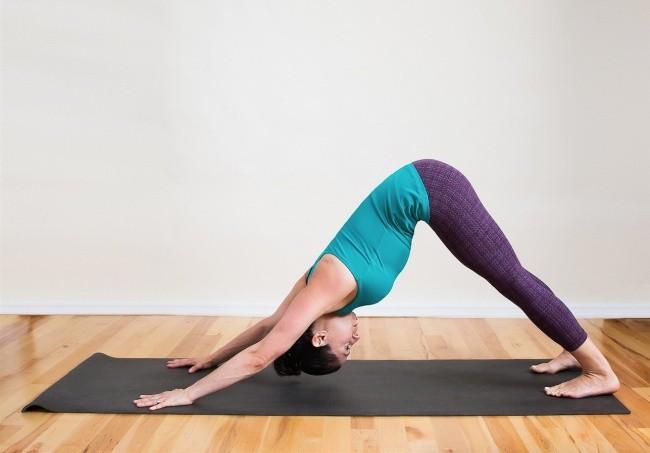 4 упражнения, которые помогут исправить осанку
