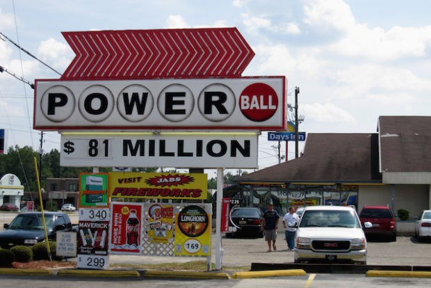 Удивительные истории о людях, выигравших в лотерею