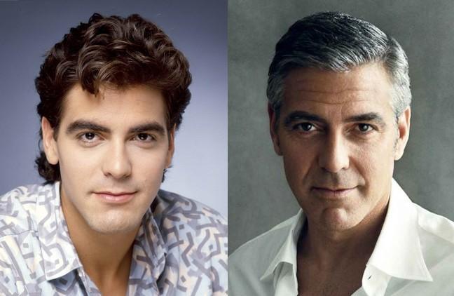 20 голливудских красавчиков, которым возраст только к лицу!
