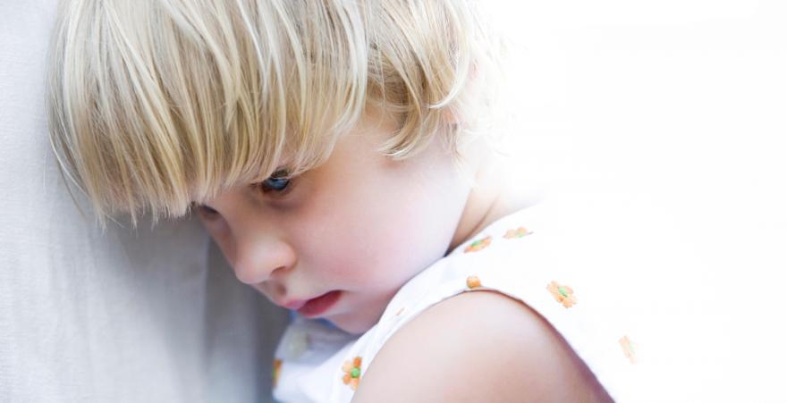 Задавались ли вы вопросом, какой темперамент у вашего ребенка?