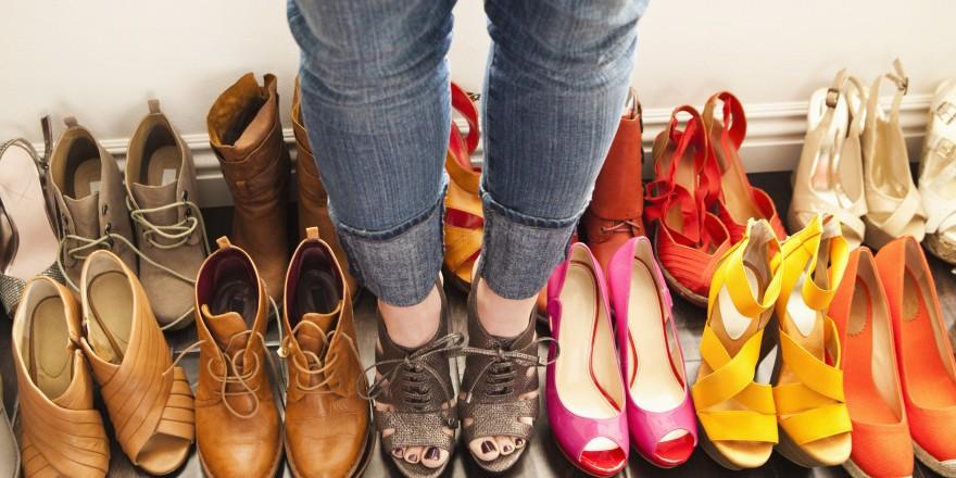 История про туфли, которая изменила мое отношение к жизни