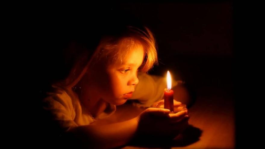 Притча о потухшей свече