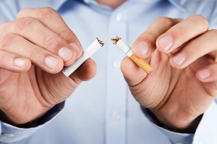 Самый сильный стимул бросить курить