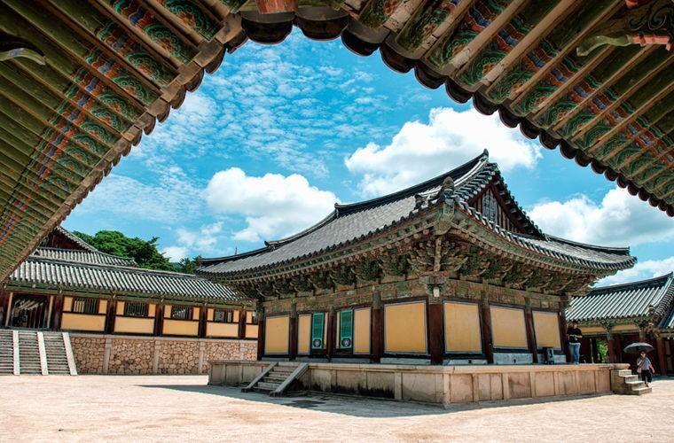 9 мест, которые необходимо посетить в поездке по Корее