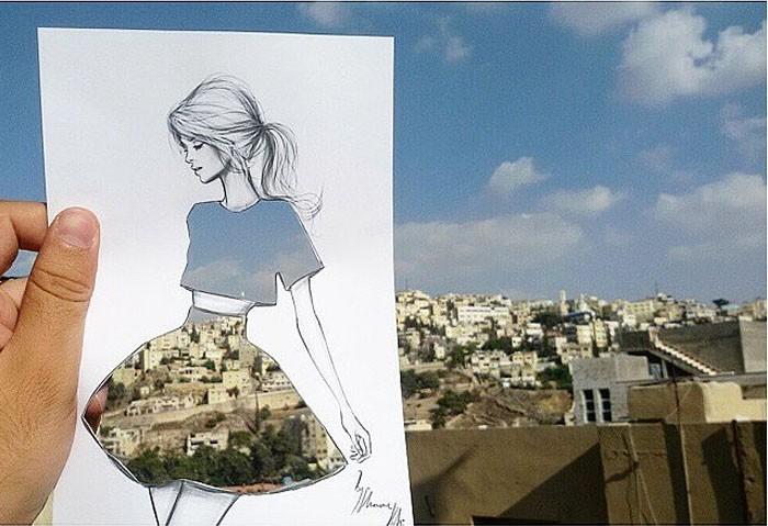 Творчество Shamekh Bluwi