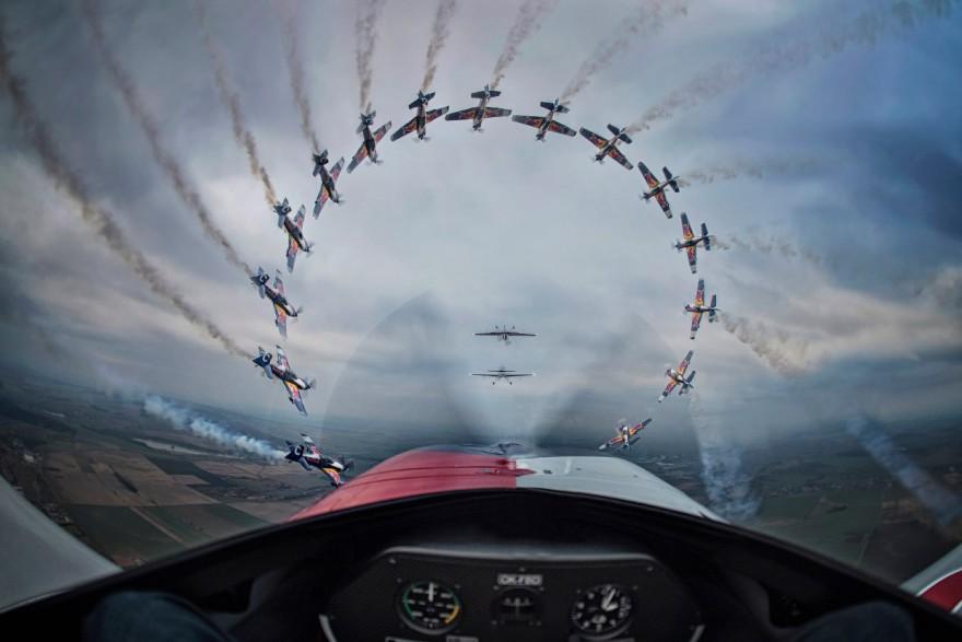 Конкурс экстремальной фотографии Red Bull Illume 2016