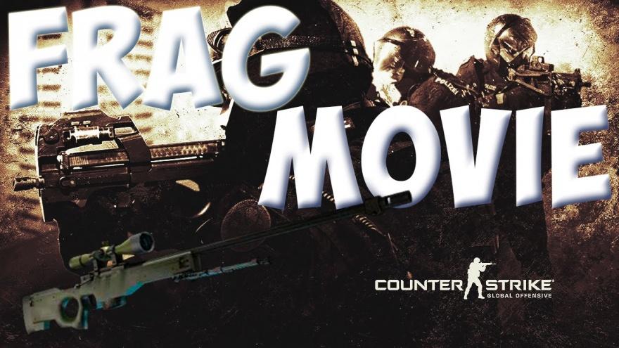 FragMovie CS:GO