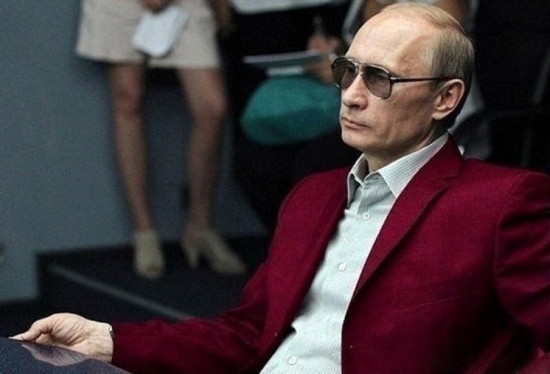 Владимир Путин выбрал лучшего учителя