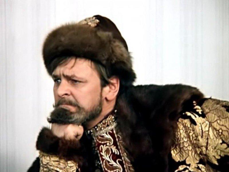 Пять интересных фактов о фильме «Иван Васильевич меняет профессию».