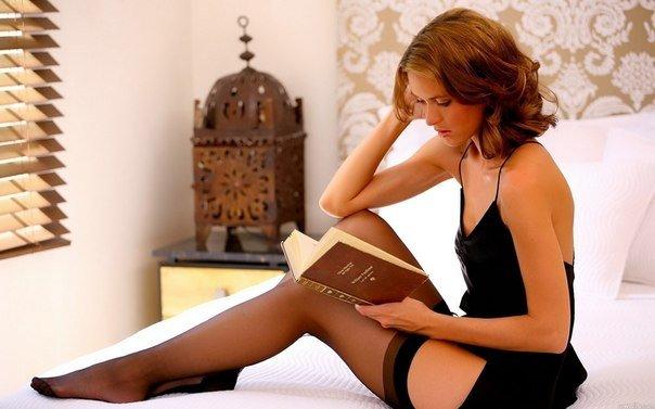 Как имитируют изюминку самые эротичные женщины?
