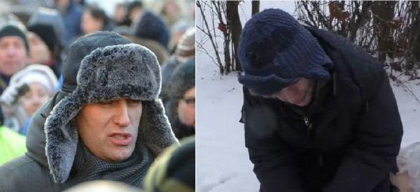 Илья Варламов нашёл потерянного сына Алексея Навального среди московских бомжей
