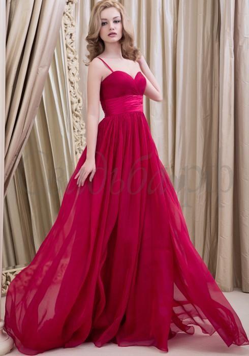 Куда одеть вечернее платье девочке, страдающей олигофренией?