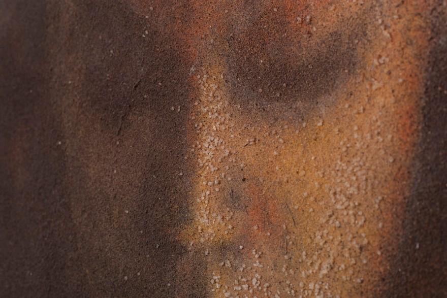 Картины из песка и земли от казанского художника Славы Зайцева