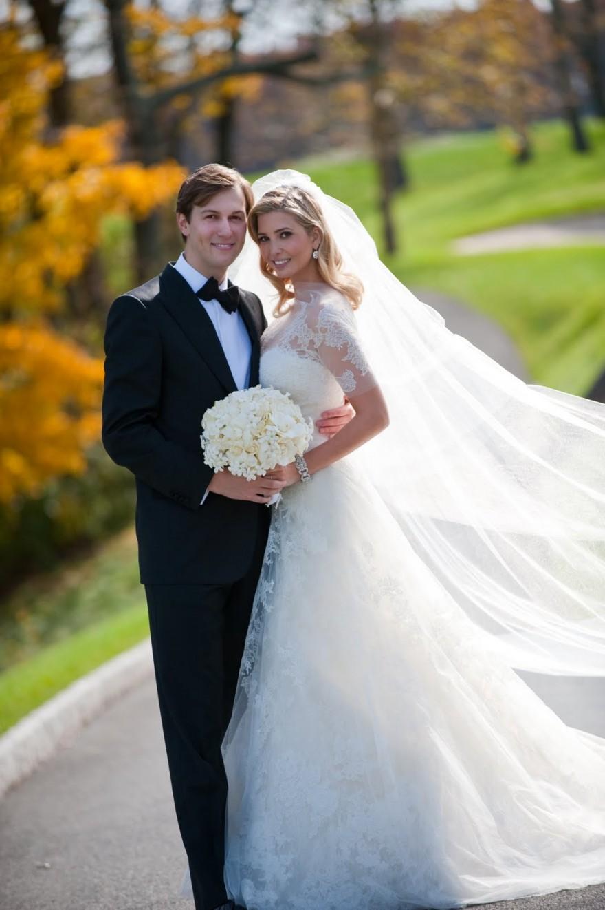 Мода на ненастоящие свадьбы в России