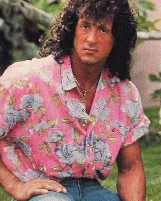Снимки современных знаменитостей из 1990-х годов (25 фото)