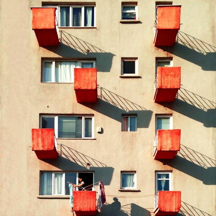 Необычная сторона Стамбула (16 фото)